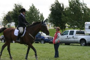 Riding Lessons Bayview Equestrian Centre