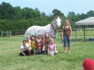 Camp Bayview Equestrian Centre